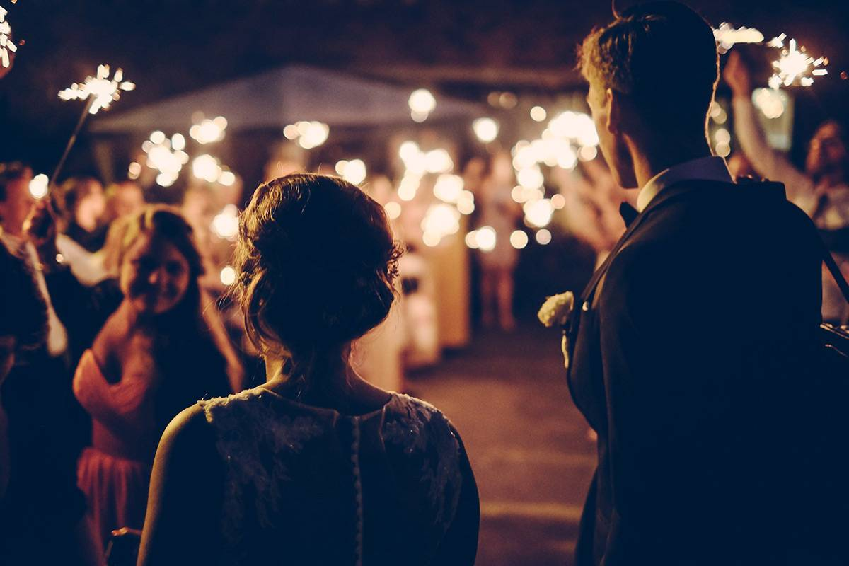 Hochzeitsplaner – Noch 9 Monate