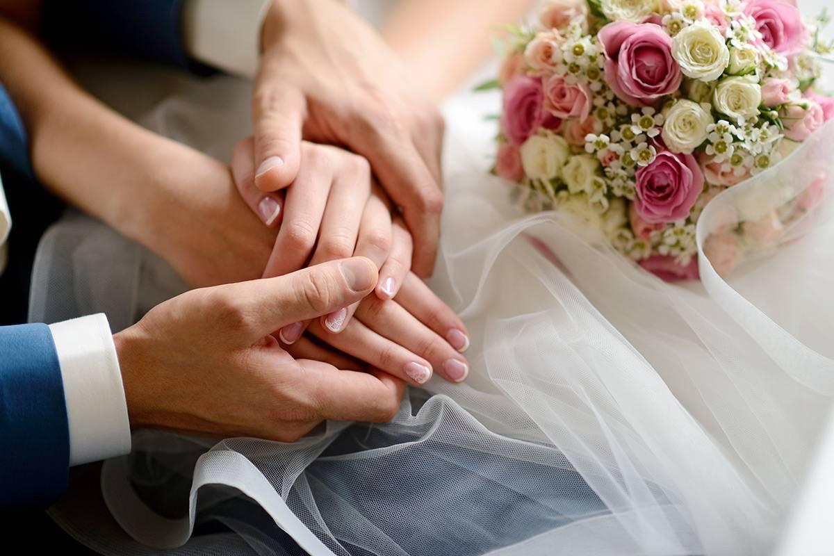 Kirchenheft für Ihre Hochzeit
