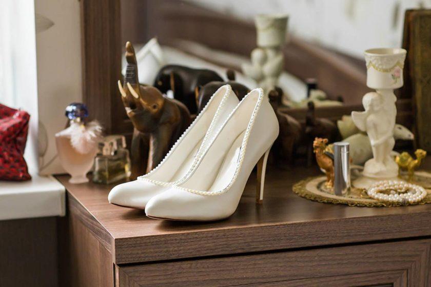 online retailer aa137 a4a51 Brautschuhe – Brauch und Tradition – Ratgeber Hochzeit