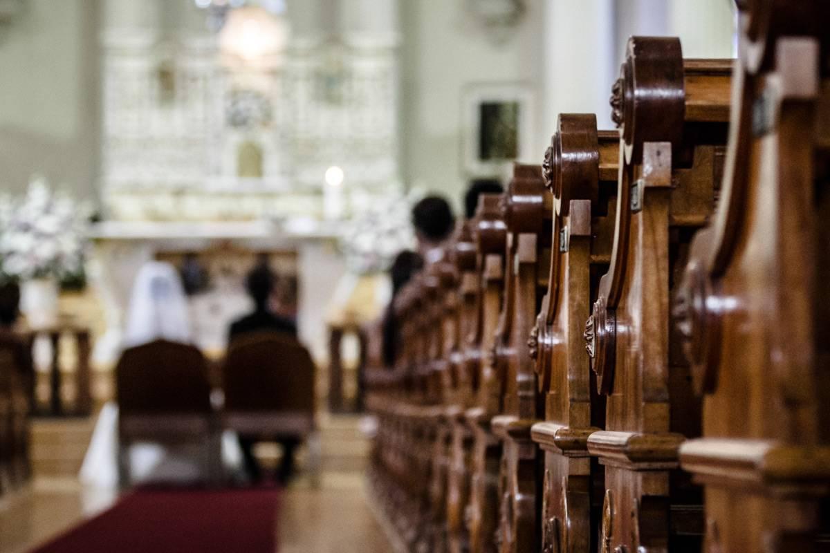 Dokumente / Unterlagen Kirche