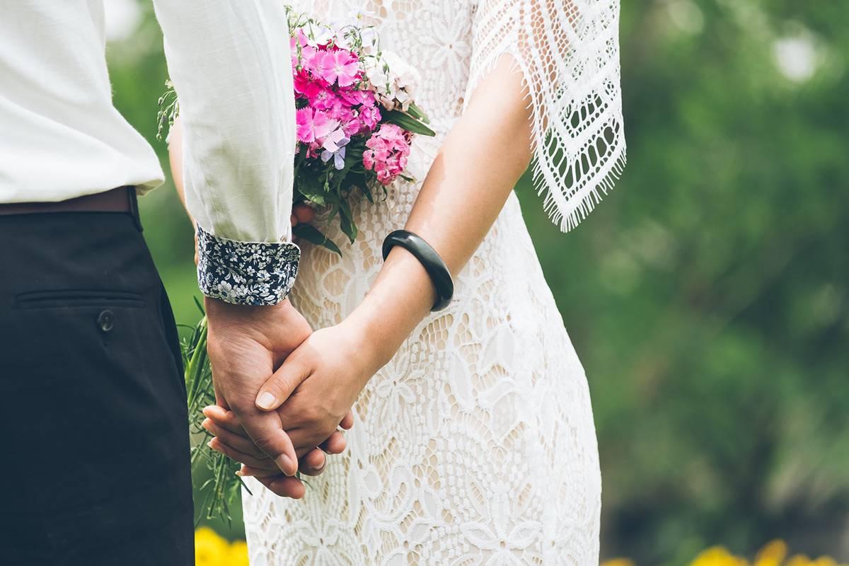 Hochzeitsplaner – 1 Woche später