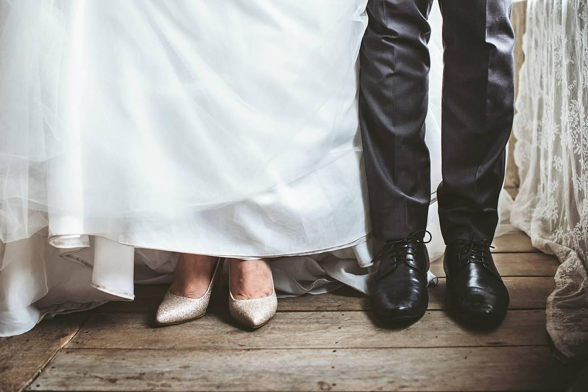Hochzeitsplaner – Noch 1 Tag