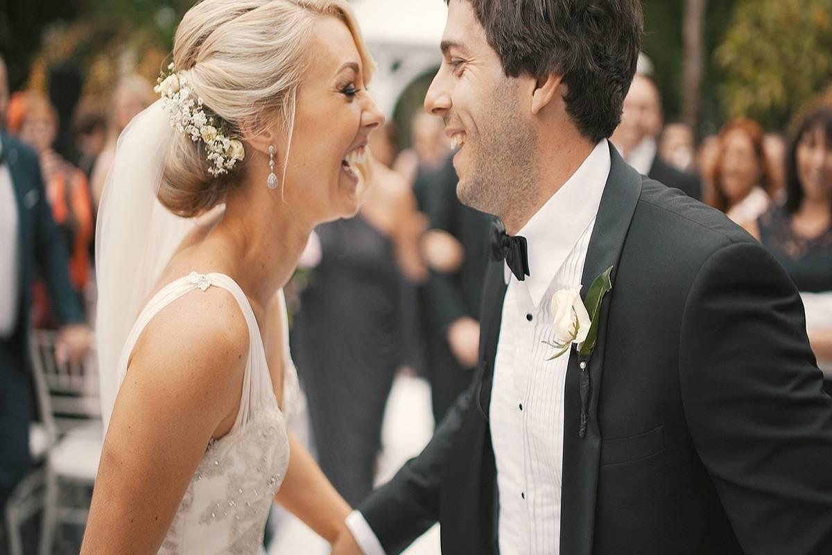 Hochzeitsplaner – Noch 1 Woche
