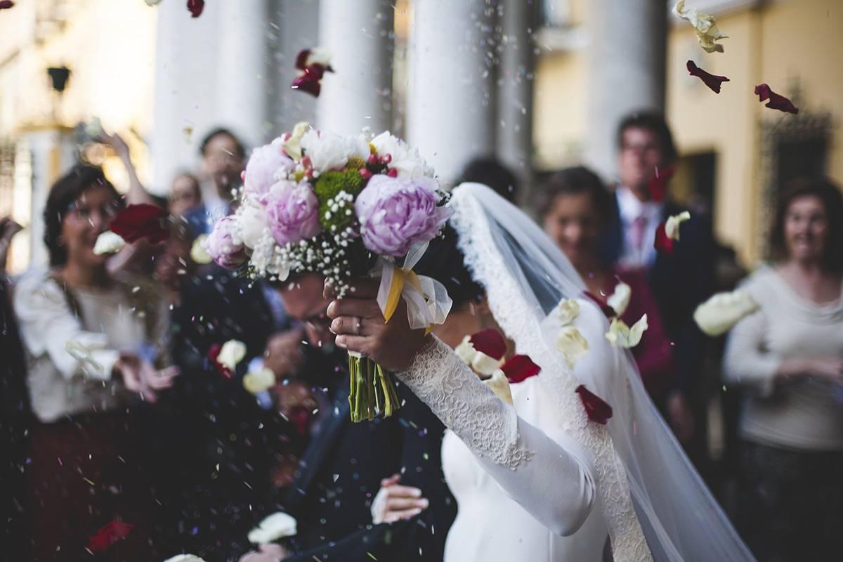 Hochzeitsplaner – Noch 3 Monate