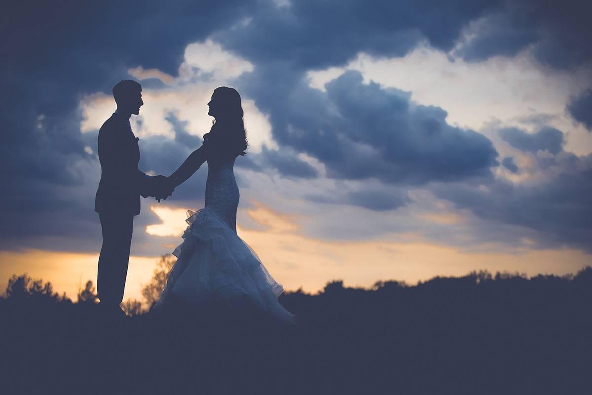 Hochzeitsplaner – Noch 5 Monate