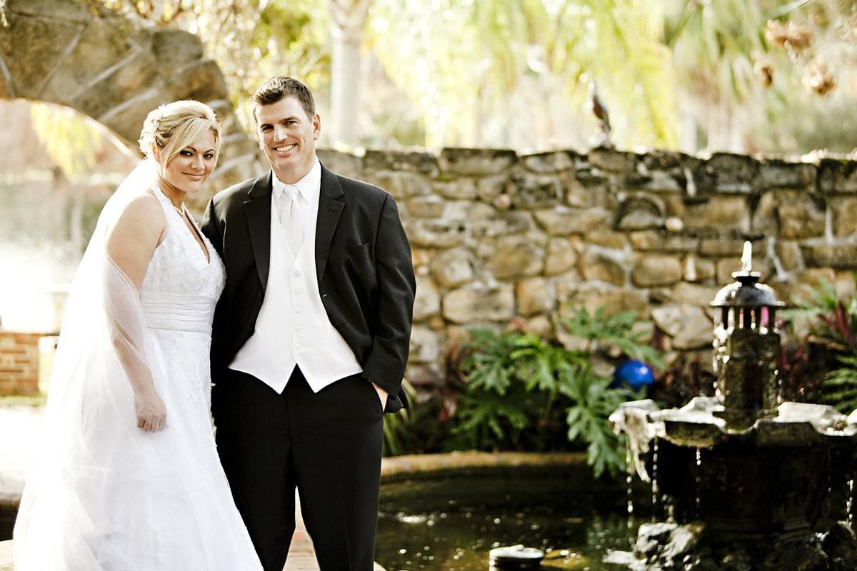 Hochzeitsplaner – Noch 6 Monate