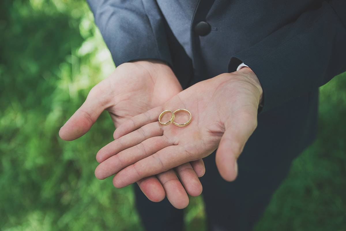 Alles Uber Trauringe Eheringe Ratgeber Hochzeit