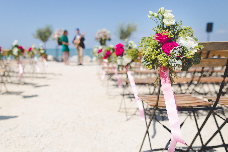Heiraten am Wasser – was für eine Hochzeit in Norddeutschland spricht!